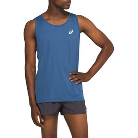 asics Silver Maillot de triathlon Homme, grand shark